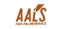 ロゴ:aals