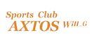 ロゴ:axtos