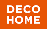 ロゴ:deco