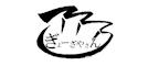 ロゴ:gyoza
