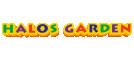 ロゴ:halosgarden