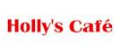 ロゴ:hollyscafe