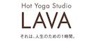 ロゴ:lava