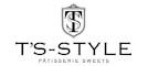 ロゴ:tsstyle