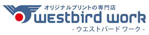 ロゴ:westbird