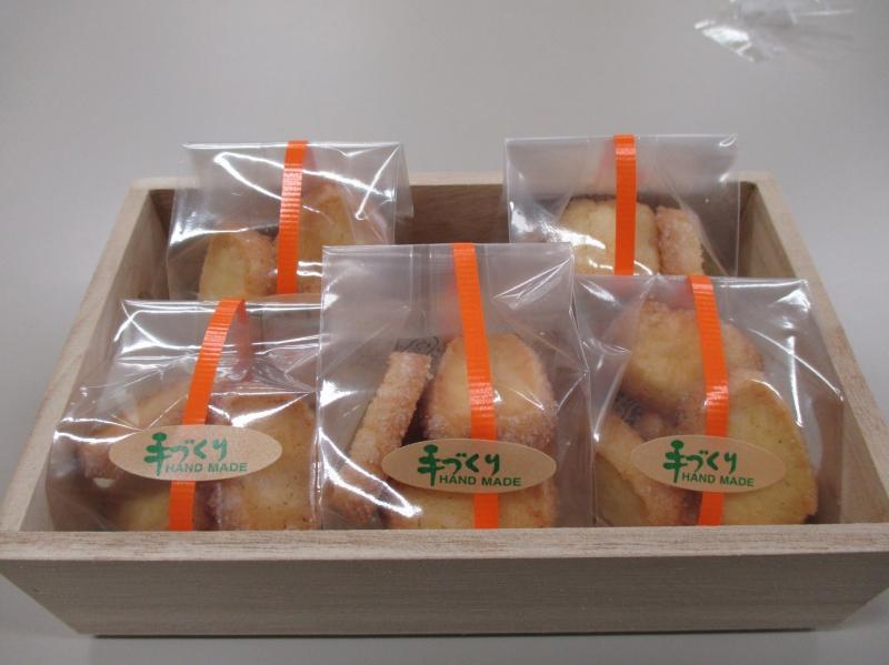 画像:夢二色クッキー販売~)^o^(01