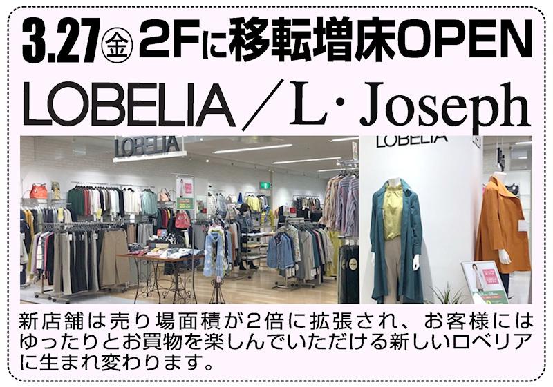 画像:LOBELIA / L・Joseph01
